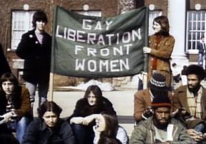 GLF women