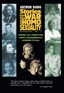 Stories from the War on Homosexuality-DVD-box