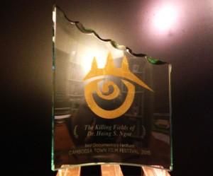 Cambodia Town award_1