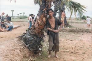 Ngor on the Killing Field set__courtesy Dr Haing S. Ngor Foundation_300dpi