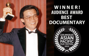 LAAPFF Audience Award